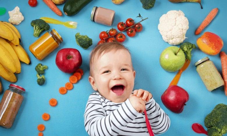 Bebeğimin Bağışıklık Sistemini Nasıl Güçlendiririm?