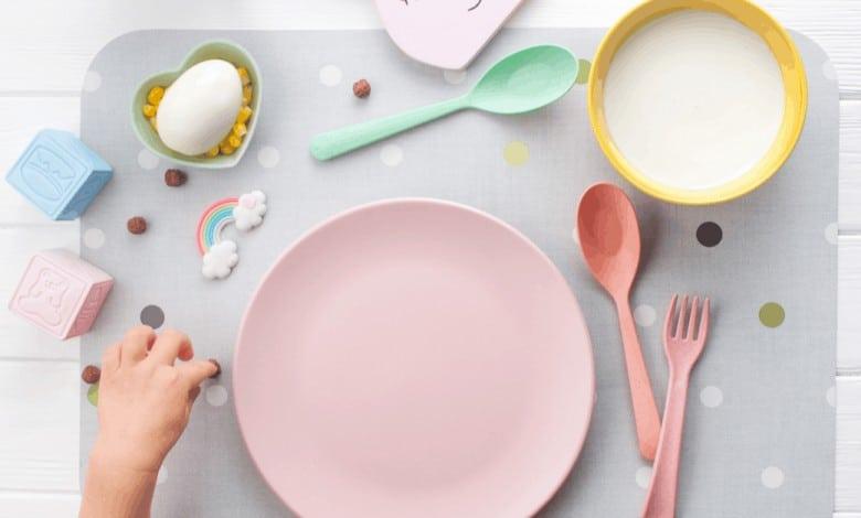 Bebekler İçin Besleyici ve Pratik Kahvaltı Tarifleri
