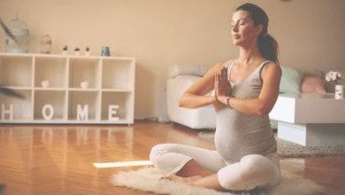 Photo of Hamilelik Döneminde Meditasyon Yapmanın Faydaları!