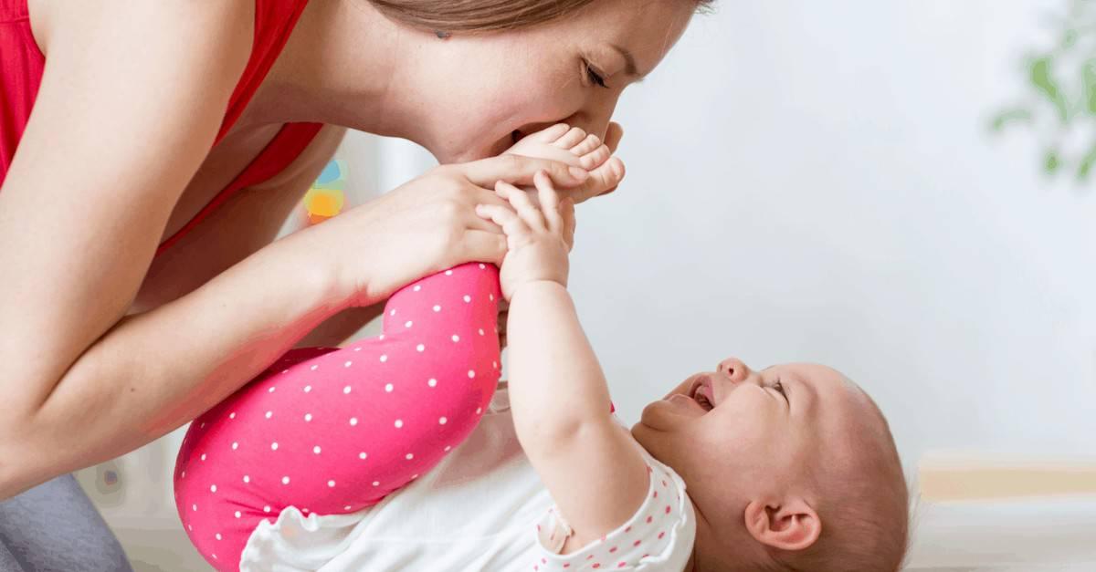 Bebeklerde Kalça Sorunları Nelerdir? Nasıl Tedavi Edilir?