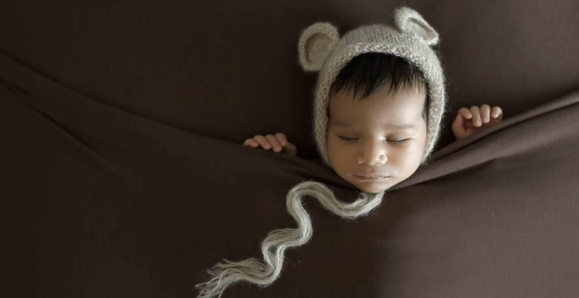 Yenidoğan Bebeğinizin ve Ailenizin Fotoğraflarını Evinizde Çekin!