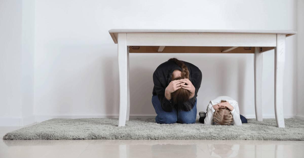 Deprem Çocuğunuzu Nasıl Etkiliyor?