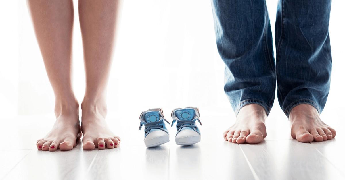 Erkek Bebek Belirtileri Nelerdir?