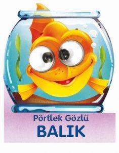 Portlek-Gozlu-Balik