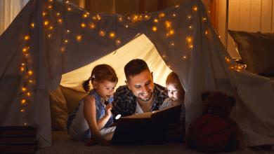 Photo of Baba Temalı Çocuk Kitapları