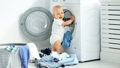 Photo of Bebek Çamaşırları Nasıl Yıkanmalıdır?