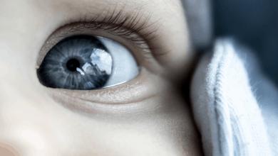 Photo of Bebeklerin Göz Rengi Ne Zaman Belli Olur?