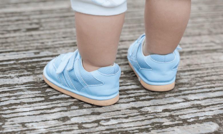 ilk adim ayakkabisi nasil olmalidir