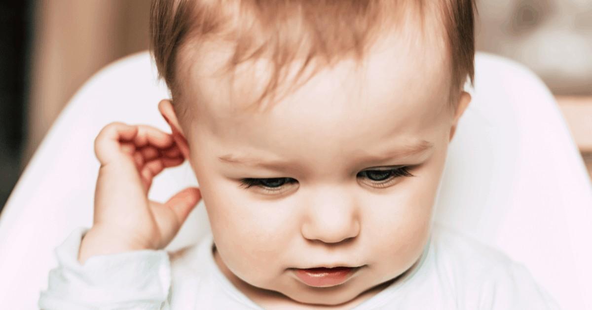 Bebeklerde ve Çocuklarda Kabakulak ile İlgili Bilmeniz Gereken Her Şey!
