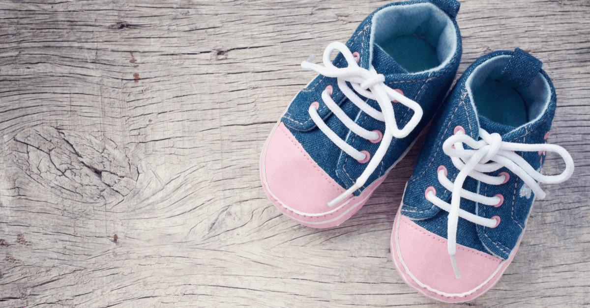 İlk Adım Ayakkabısı Nasıl Olmalıdır? Nasıl Seçilir?