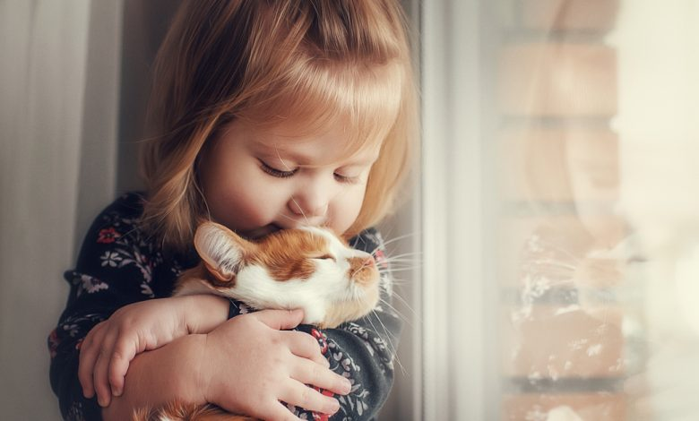 Çocuğunuza Evcil Hayvanının Öldüğünü Nasıl Açıklarsınız?