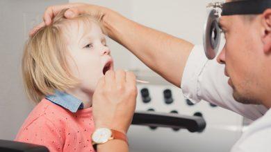 Photo of Çocuklarda Kulak Burun Boğaz Hastalıkları