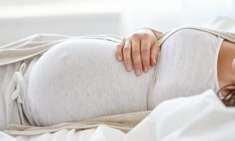 Hamilelik Döneminde Yatış Pozisyonları