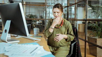 Photo of Hamilelikte Diş Ağrısı Neden Olur? Ne İyi Gelir?
