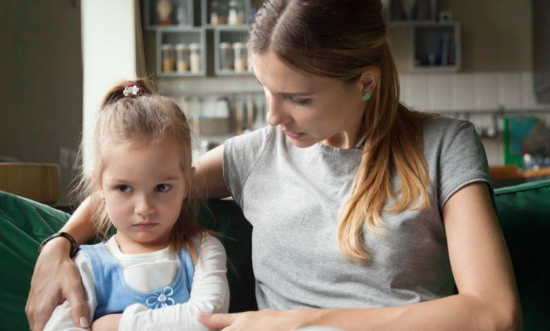 Söz Dinlemeyen Çocuğunuza Nasıl Yaklaşmalısınız?