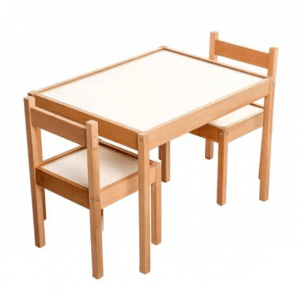 baby-toys-montessori-ahsap-masa-sandalye-seti