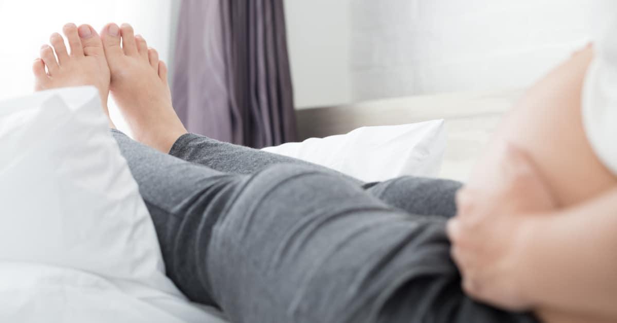 hamilelikte-ayak-sisliklerinin-nedenleri