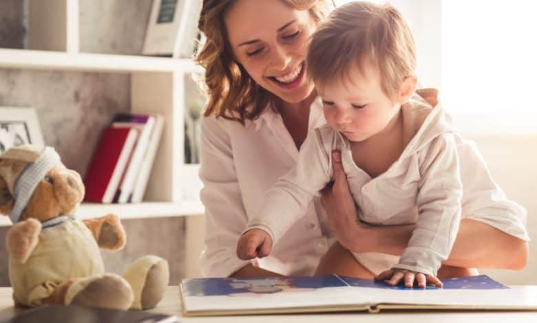Ebeveyn Kitap Önerileri