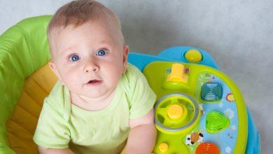 Photo of Yürüteç Kullanmak Bebekler İçin Zararlı mı?