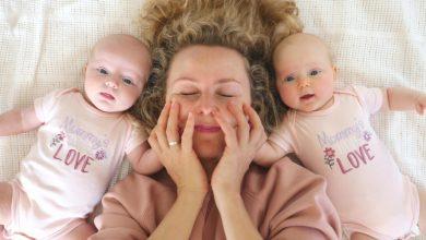 Photo of İkiz Bebekler ve Anne Psikolojisi