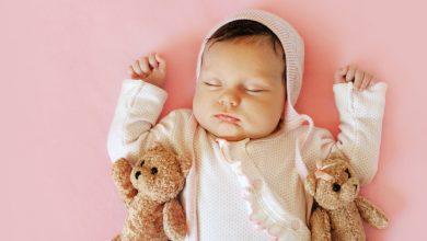 Photo of 6-9 Aylık Bebeklerde Uyku Düzeni