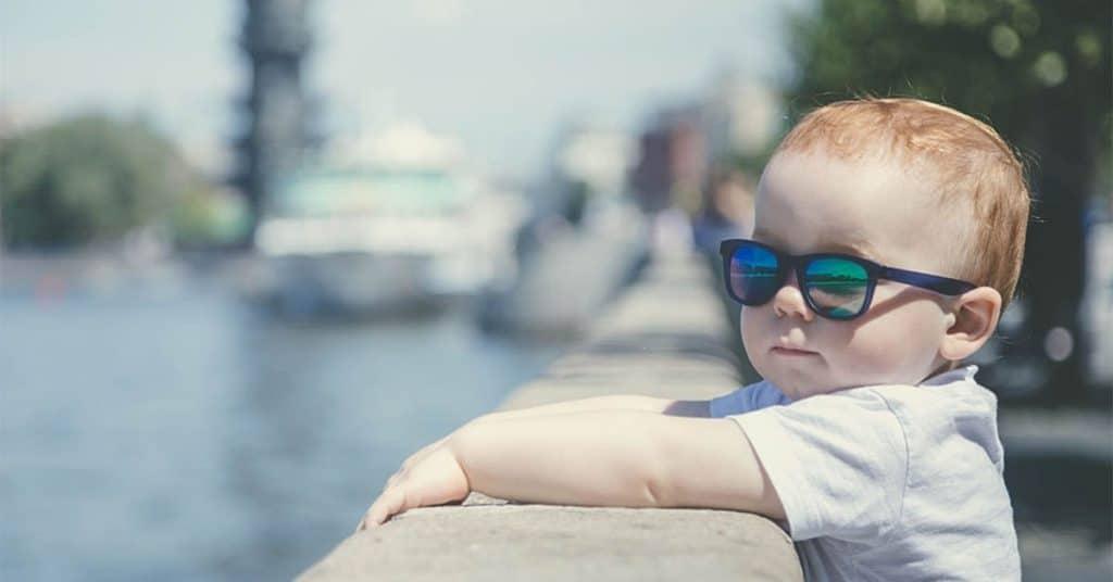 Güneş Gözlüklerinde Doğru Cam Seçimi
