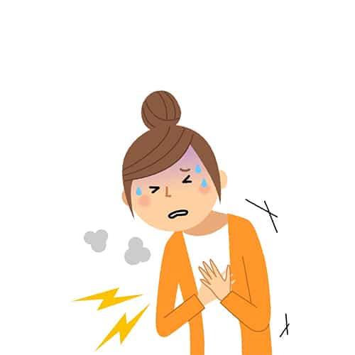 Kadın Kalp Hastalığı