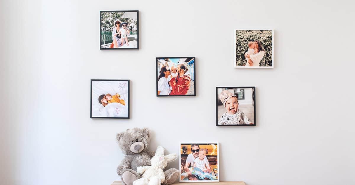 Anne Adaylarının Bebeğinin Odası için Alması Gereken 3 Ürün!