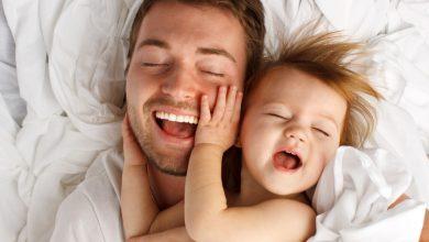 Photo of Bebek Bakımında Babanın Rolü