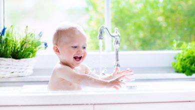 Photo of Çocuklara Su Tasarrufunu Öğretmek | 22 Mart Dünya Su Günü