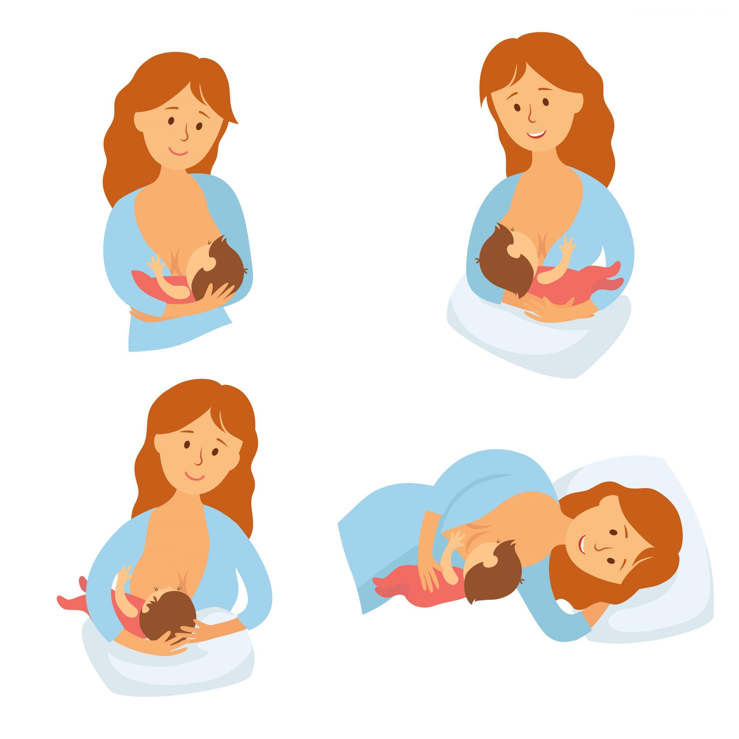 Bebeğiniz Emmeyi Reddediyorsa Ne Yapmalısınız?