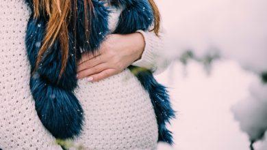 Photo of Kış Aylarında Hamilelik