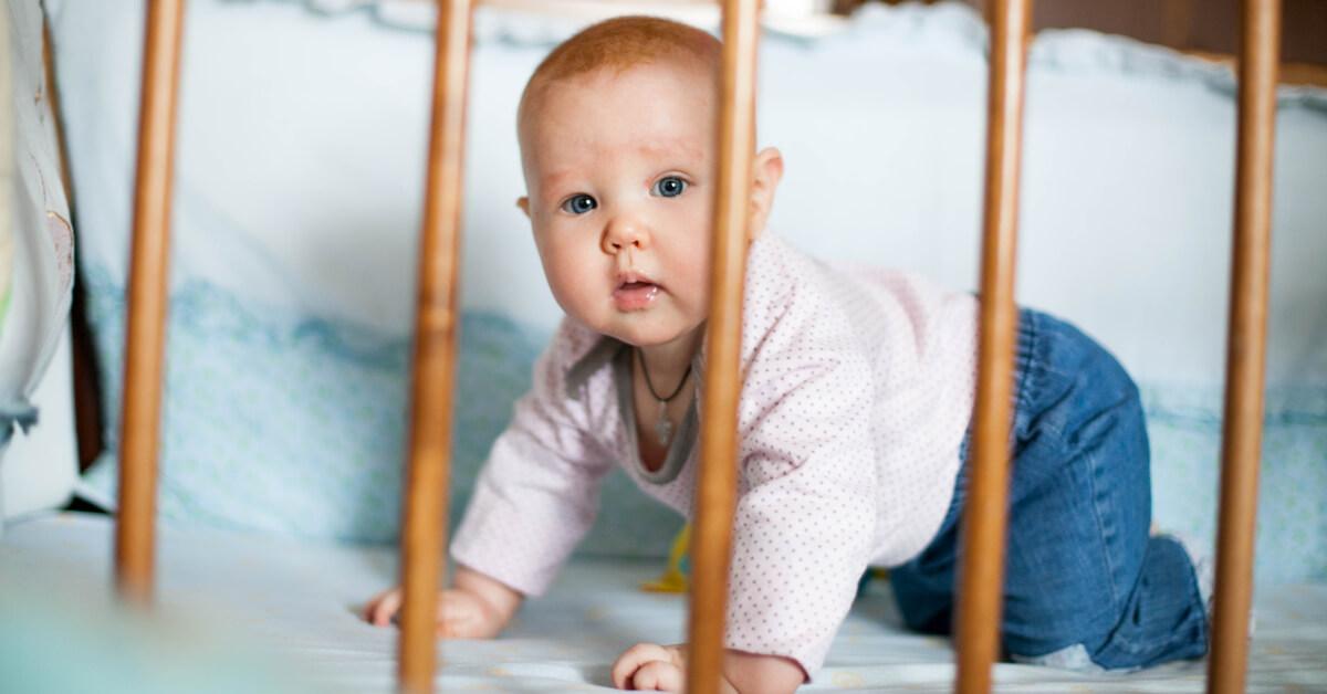 Bebek Yatağı Nasıl Olmalıdır?