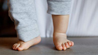 Photo of BabyWalk Doğal Yürüyüşü Destekleyen Bebek Ayakkabısı