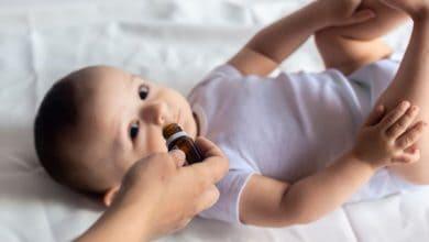 Photo of Bebeklerde Antibiyotik Kullanımı