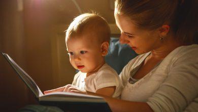 Photo of Bebeklere Ne Zaman Kitap Okumaya Başlamalı?