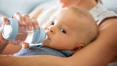 Photo of Bebeklere Su Ne Zaman Verilebilir?