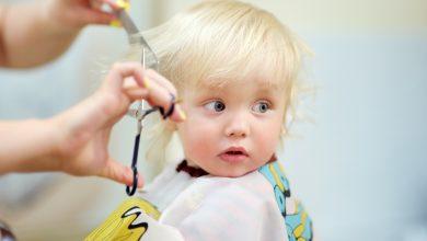 Photo of Bebeklerin Saç Kesimi Ne Zaman Yapılmalıdır?