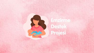 Photo of Emzirme Destek Projesi