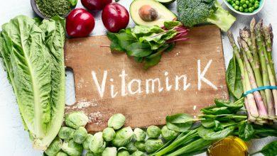 Photo of Hamilelikte K Vitamini