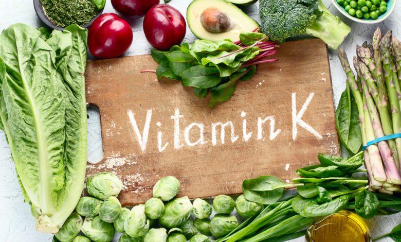 hamilelikte-k-vitamini