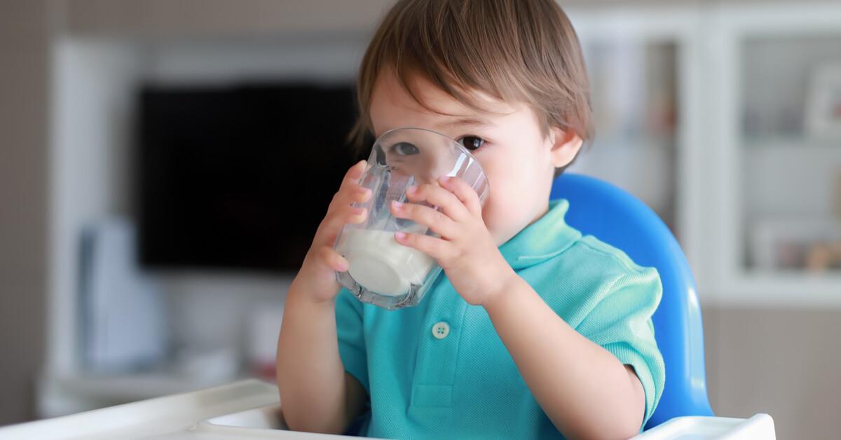 Bebeklere Kefir Verilir mi? Kefirin Yararları Nelerdir?