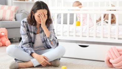 Photo of Postpartum Nedir? Belirtileri, Nedenleri Nelerdir?