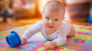 Photo of Tummy Time Nedir?