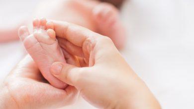 Photo of Bebekler için Kelebek Masajı
