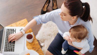 Photo of Çalışan Anne Adayları İçin Doğum İzni