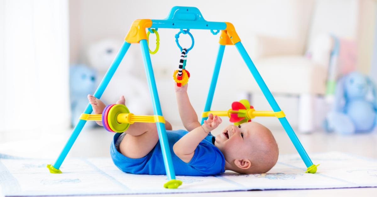 bebeginizin bilissel zeka gelisimi icin oyun onerileri