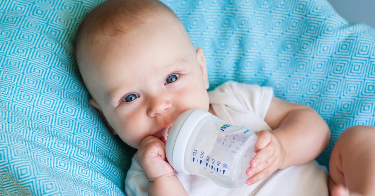 Çocuklara Su İçme Alışkanlığı Nasıl Kazandırılır?