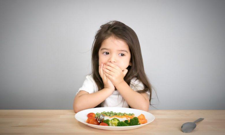 Yemek Seçen Çocuk İçin Uygulayabileceğiniz Taktikler