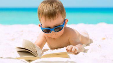 Photo of Bebeğiniz için Kitap Tavsiyeleri